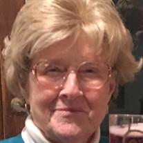 Helen G. Keady