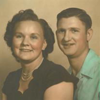 Mildred Narie Blevins