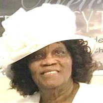 Minnie  L. Randolph