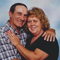 Joyce Ann Pennington