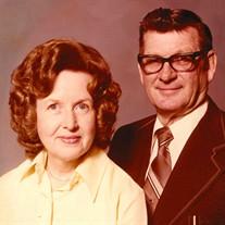 Mrs. Johnnie Mae Rowell Stonestreet