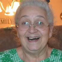 Dee Ann Henderson