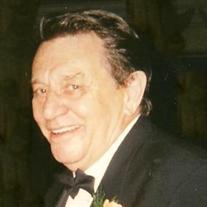 Edward W. Kalkstein Jr