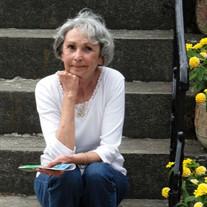 Phyllis Ann Lane
