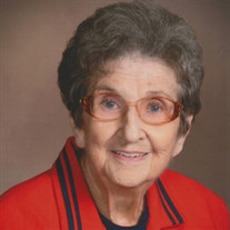 Dorothy Ruth Ellison