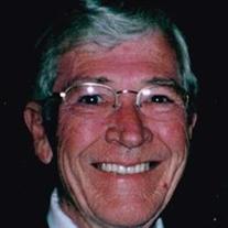 "Dr. James ""Jim"" W.  Carty"