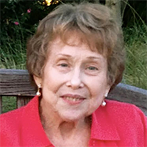 Shirley Anne Cooper Maples