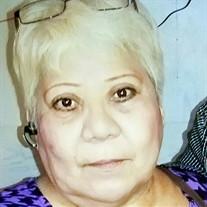 Maria Martha Delgado