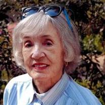 Betty Jean Barnes Burleson