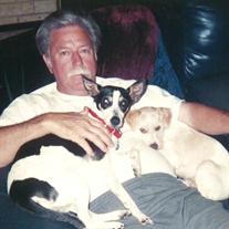Bert Edward King Jr.
