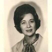 Mrs. Sylvia Wood Moreland