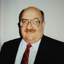David Hinckley Jones