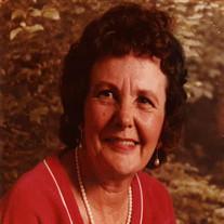 Viola Sue Gravley