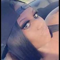 Ms. Raynesha Monica Hunt