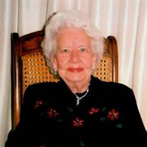 Betty L. Tabor