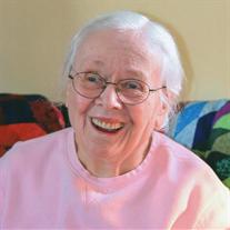 Nellie Joan Dutton