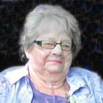Corinne Mae Hommen