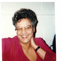 Ms. Phyllis A. Cade