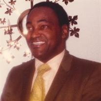 Charles Edward Bradley