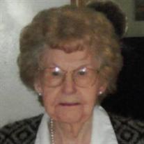 Bertha Styles Richards