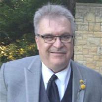 Keith L. Faubel