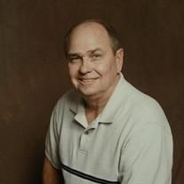 MSG (Ret) Kenneth  Earl Wakefield