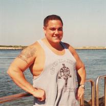 Daniel P McGarry Jr.