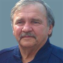 James Arthur Jones Jr.