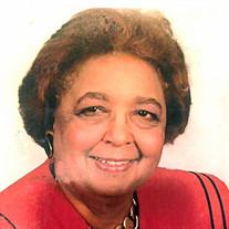 Altha Mae Davison