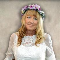 Tammy Lynn Tranter