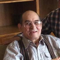 Wesley Milton Droz Sr.