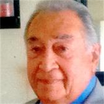 Jesse Reynaldo Estrada