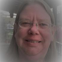 Donna Ann Walden