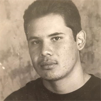 Jose Feliciano (Chano) Gomez