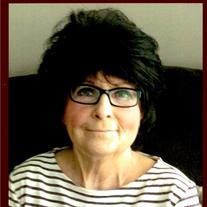 Shirley Ann Baker