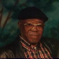 Mr.  Joe H. Lewis Sr.