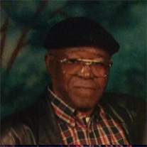 Mr.  Joe H. Lewis Sr.