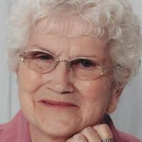 Delores Irene Clawson