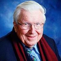 Donald Gullickson Sr