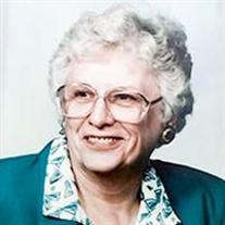 Irene V Shaw
