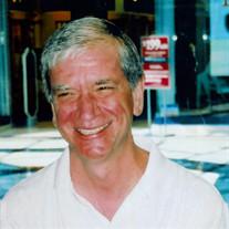 Mr.  Brian  Douglas Beauprie