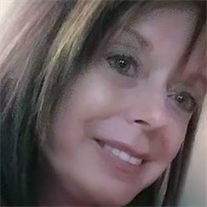Miss Judy Gail McClelland