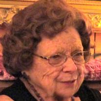 Lou Etta Phillips Duncan