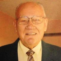 Harry Howard Kemp