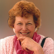 Martha L. Anderson