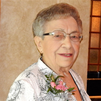 Caroline Hansen