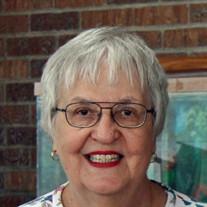 Sharon Ann Sobon