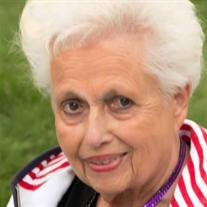 Shirley Mae Marie Siekierski