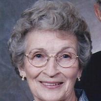 Christine Huff