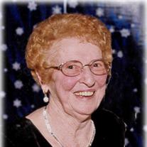 Elodie Roger Credeur